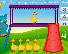 Top 10 Kindergarten Apps for Little Learners | Education.com