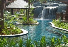 Cool places in Thailand