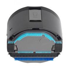 iRobot - Scooba 230 für 329,99 € (Der kleinste Nasswisch Roboter der Welt, der in 3 Schritten kleine Flächen säubern: 1. Nasswischen, 2. Reinigen mittels der Bürsten, 3. Aufsaugen des dreckigen Wassers und Schmutz)