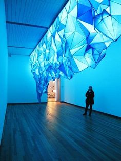 iceberg by Gabby O'Connor