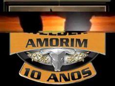 Welber Amorim fala sobre amizade - Amorim Sangue Novo