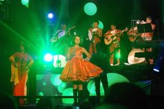 Angela Aguilar en Concierto | Temecula CA. | 3 y 4 de Mayo 2014 | Fotos por: Jesús Aguilar - jesusmariano@gmail.com