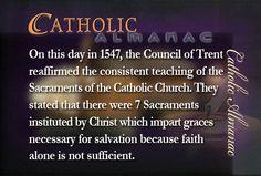 #Lent2015 #faith #sacraments #Bible #Scripture