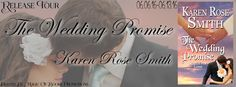 The Wedding Promise by Author Karen Rose Smith