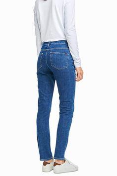 Wood Wood - Lou - Jeans (Blue Vintage) - Adélie - 2