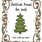 Many of us will be doing Christmas Around the World with our classes this holiday season. We chose these eight countries because those are the eigh...