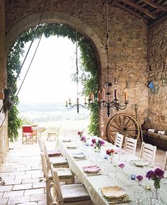 Kathryn Ireland Opens Up About Her Provence Getaway | DomaineHome.com