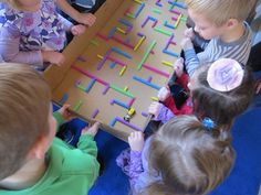 From maps to mazes and amazing teamwork | Teach Preschool
