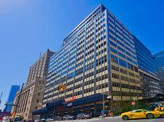 Meeting Rooms New York 10007