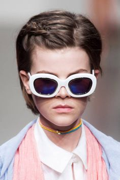 Karen Walker Spring 2014 Sunglasses