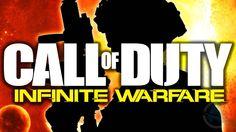 Call of Duty Infinite Warfare Трейлер