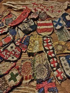 junko oki-Japanese fabric art