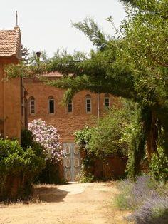Monastère de Tibhirine - RIP