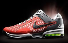 Nike Tennis for French Open (Roland Garros) 2013