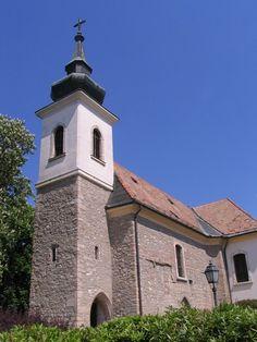 Evangélikus templom, Cinkota