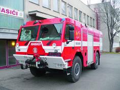 Tatra T815-7 4x4.1 CAS 30 - S3R