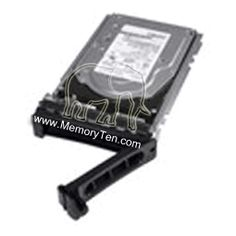 500GB DELL PowerEdge HDD 7200RPM SAS (p/n 341-7397)