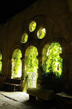 "bonitavista: ""Spain photo via ingrid "" Santa Lucia, Beautiful World, Beautiful Places, Spain And Portugal, Chapelle, Romanesque, Kirchen, Spain Travel, Architecture Details"