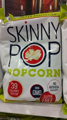 I bet it was really hard for the makers of Skinny Pop Popcorn to verify that this bag of popcorn was made without genetically modified popcorn…. because, you know, there is no genetically modified popcorn. This is precisely the type of marketing gimmick that makes me wish the United States would adopt Canada's law against labeling products non-GMO if there Continue Reading