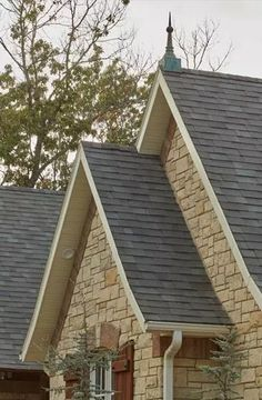 Best Thunderstorm Grey Tamko Shingles Stillwater Roof 640 x 480