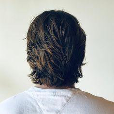 Medium Length Hair Men, Medium Hair Cuts, Long Hair Cuts, Medium Hair Styles, Short Hair Styles, Guy Haircuts Long, Men's Haircuts, Man Haircut Medium, Young Men Haircuts