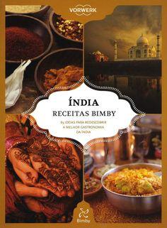 Índia – Receitas Bimby
