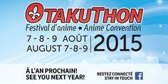 Festival manga à Montréal :  Otakuthon 2014 Anime Conventions, Cosplay, Manga, Baby Born, Manga Anime, Manga Comics, Manga Art