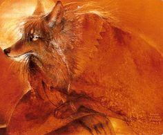 Animal Spirits Susan Seddon Boulet kK