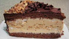 """Tort """"Snickers"""" – un desert de casă fascinant, pe care oaspeții vor fi foarte curioși să-l guste! Un tort ce va rămâne în memoria tuturor pentru foarte mult timp! – Mancare pentru tine"""