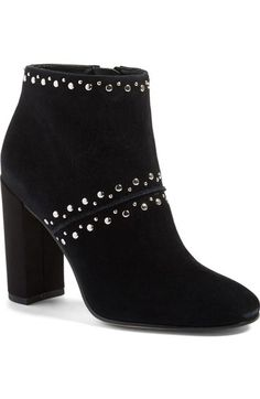 Sam Edelman Chandler Bootie (Women) available at #Nordstrom Also in a saddle brown