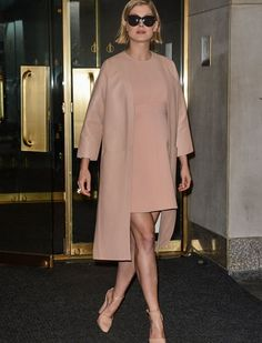 Maternity Style Tips from Celebrities | Fashion | Purewow