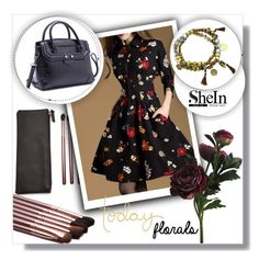 """SheIn 8"" by melisa-hasic ❤ liked on Polyvore featuring vintage"