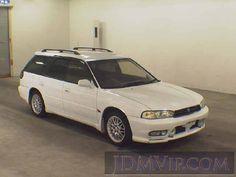 1998 SUBARU LEGACY  BG5 - http://jdmvip.com/jdmcars/1998_SUBARU_LEGACY__BG5-2Sr5i22D5HNb2s-169