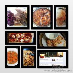 Wat we aten – weekmenu (24-2013)