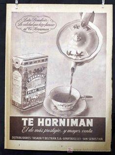 Te Horniman.