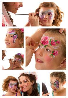 FacePaint+Collage.jpg 700×1,000 pixels