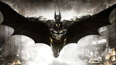 Batman: Arkham Knight coming to PS4, Xbox One, PC in 2014