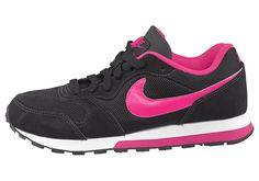Nike MD Runner 2 GS Sneaker: Sneaker low / Sneaker / Schuhe / Mädchen (Gr. 92 - 188) / Kinder - bei Schwab