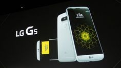 Could this be the most interesting phone of the year?   UPDATE: The #LGG5 was officially launched!