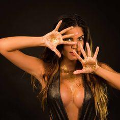 Alessandra Sironi | Model & Media Producer