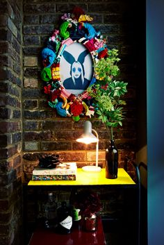 """""""Taken from my latest book Decorating with Style. Photography Graham Atkins Hughes 