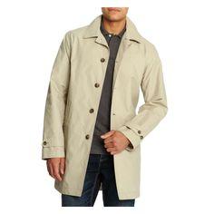 Men's Mac Jacket