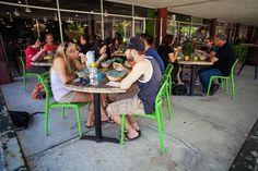 vegan restaurants montreal green panther