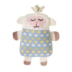 Knitted Animal Lamb