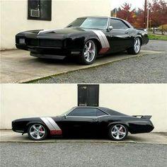 67' Buick Riviera
