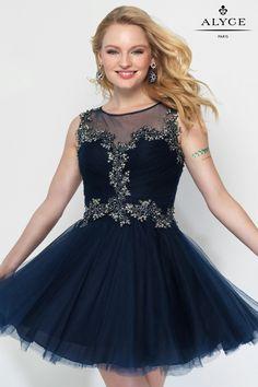 Izzi evening dresses