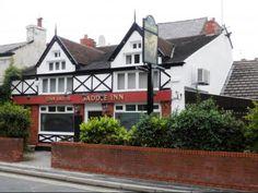 Saddle Inn, Withens Lane, WALLASEY