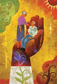 Featured Health Topic: Caregiving   National Institute on Aging