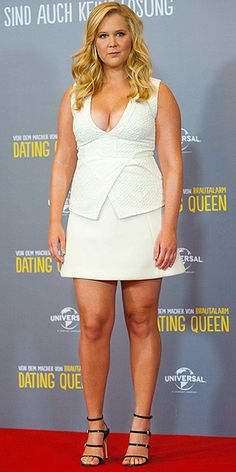 amy schumer dating now