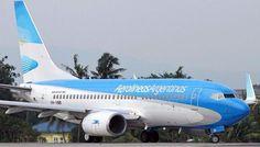 Otra vez un piloto de Aerolíneas aterrizó de emergencia para salvar a una pasajera: La aeronave de Aerolíneas Argentinas que había partido…